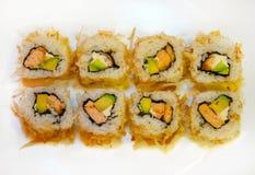 Sushi 2 Stock Photos