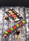 Sushi en Fotografía de archivo libre de regalías