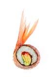 Sushi especial Imagen de archivo libre de regalías