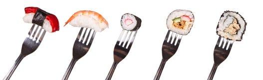 Sushi food Stock Photos