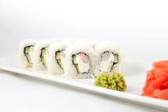 Sushi food japan photo Stock Photos