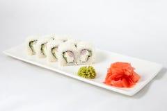 Sushi food japan photo Royalty Free Stock Photos
