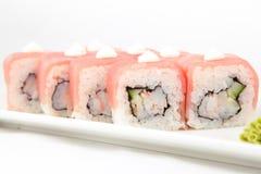 Sushi food japan photo Stock Photography