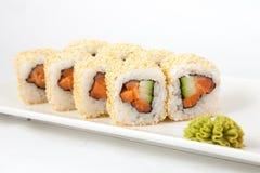 Sushi food japan photo Stock Images