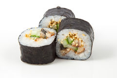 Sushi food japan photo Royalty Free Stock Photo