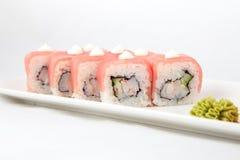 Sushi food japan photo Stock Photo
