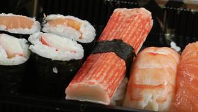 Sushi Food Royalty Free Stock Images