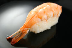 Sushi frais Photographie stock