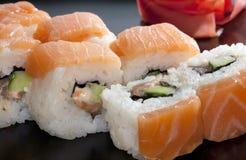 Sushi frais Image stock