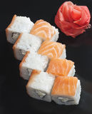 Sushi fresco Imagenes de archivo