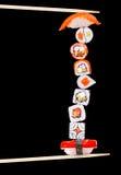 Sushi158 Royalty Free Stock Photo