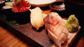 Sushi II Lizenzfreie Stockfotos