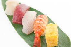 Sushi Japan Royalty Free Stock Images