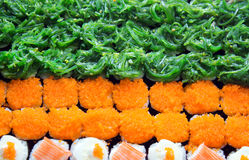 Sushi japan food Royalty Free Stock Photo