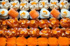 Sushi japan food Royalty Free Stock Image