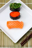 Sushi japan foods Stock Photography