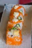 Sushi japanase food Royalty Free Stock Image