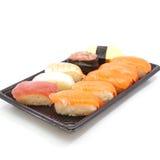Sushi-Japanerlebensmittel Stockfotografie