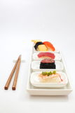 Sushi Japanese food Royalty Free Stock Photography