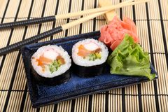 Sushi. Royalty Free Stock Photos