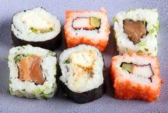 Sushi. Royalty Free Stock Image