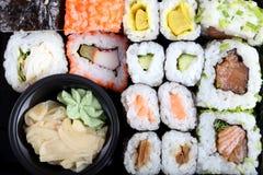 Sushi. Stock Photography