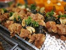 Sushi Japanese Food Royalty Free Stock Image
