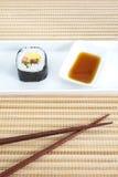 Sushi Japanese food Royalty Free Stock Images