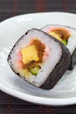 Sushi Japanese food Royalty Free Stock Images