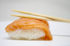 Sushi. Japanese Food Royalty Free Stock Image
