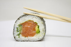 Sushi. Japanese Food Royalty Free Stock Images