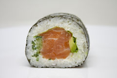 Sushi. Japanese Food Stock Images