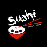 Sushi Japanese Restaurant Royalty Free Stock Images
