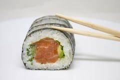 Sushi Japanische Nahrung Lizenzfreie Stockfotografie