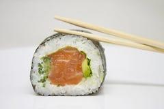 Sushi Japanische Nahrung Lizenzfreie Stockbilder