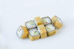 Sushi Japanner Stock Afbeelding
