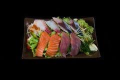 Sushi japonais Photo stock