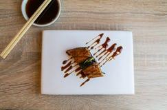 Sushi japonais Image libre de droits
