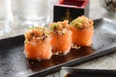 Sushi Joe Fotografía de archivo