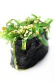 Sushi Kaiso Royaltyfri Fotografi