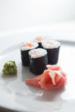 Sushi maki Royalty Free Stock Images