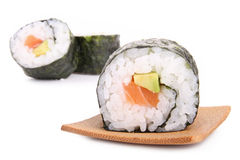 Sushi maki Royalty Free Stock Image