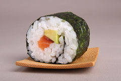 Sushi maki Royalty Free Stock Photos