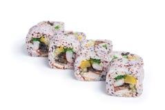 Sushi Maki Royalty-vrije Stock Foto
