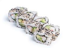 Sushi Maki Royalty-vrije Stock Foto's