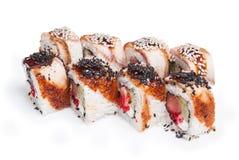 Sushi Maki Royalty-vrije Stock Afbeelding