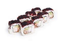 Sushi Maki Royalty-vrije Stock Afbeeldingen
