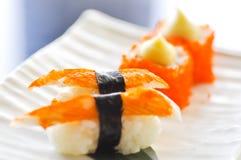 Sushi ,maki Royalty Free Stock Photo