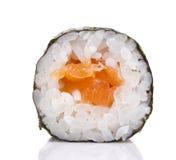 Sushi maki isolated Stock Images