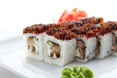 Sushi Maki Roll Stock Images